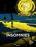 Insomnies, par Germain Boudier